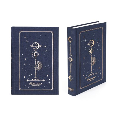 10000 마법주문서(네이비)_(2674387)