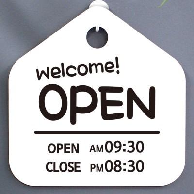 영업시간안내판_006_Welcome OPEN_(992925)