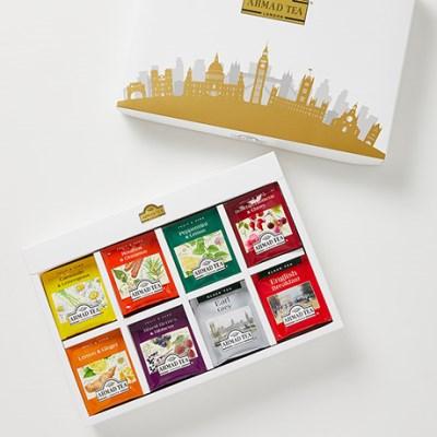 아마드 티 셀렉션 8종 선물세트