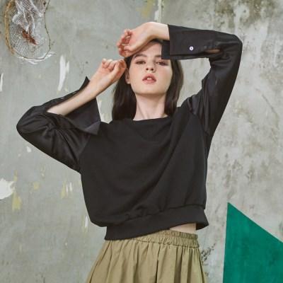 Blend Easy Sweatshirt Black