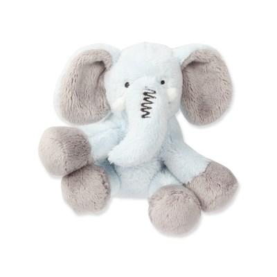매달리는 멜로디 애착인형 코끼리 인형
