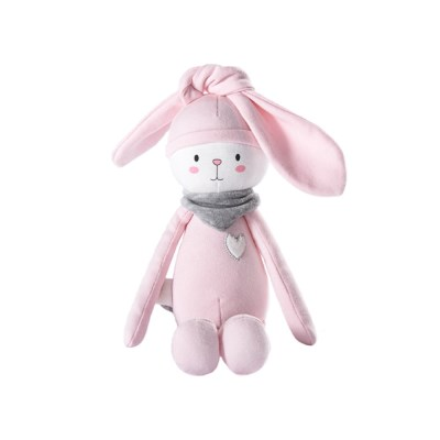 애착인형 바스락 딸랑이 토끼인형