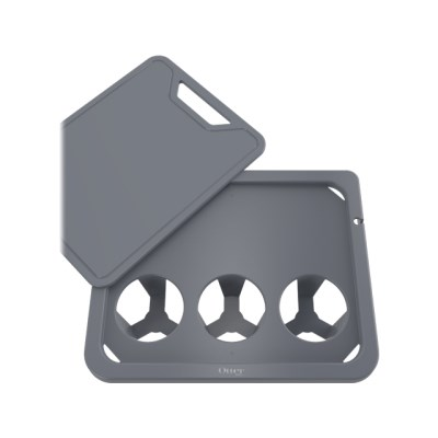 [OTTERBOX]미국 오터박스 캠핑 아이스박스 사이드 테이블/커팅보드