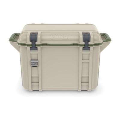 [OTTERBOX] 미국 오터박스 하드 쿨러 캠핑 아이스박스 45(카키)