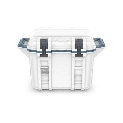 [OTTERBOX] 미국 오터박스 하드 쿨러 캠핑 아이스박스 25(화이트)