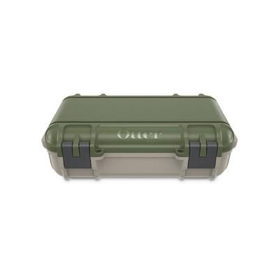 [OTTERBOX] 미국 오터박스 방수 가방 드라이 박스 3250(카키)