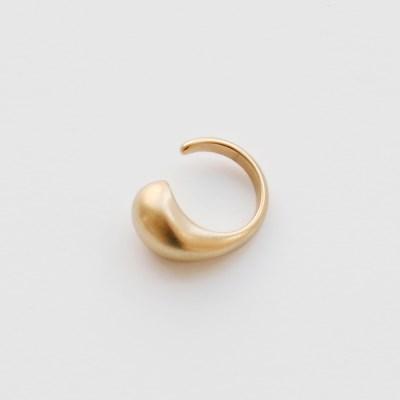 matte volume ring (2colors)