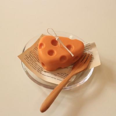 제리 치즈 캔들