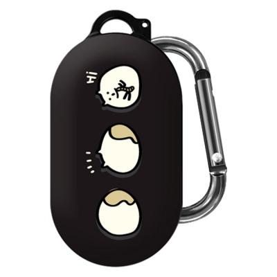 i-mooi 햄찌 갤럭시 버즈 디자인 케이스