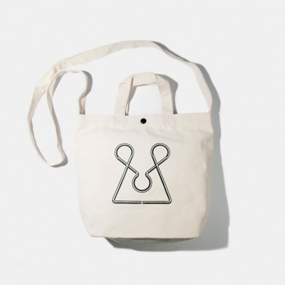 Tools to Liveby Paperclip Tote (Mcgill)