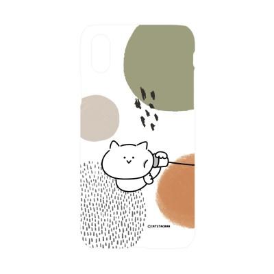 캣스타그램 꽁냥종이컵 케이스