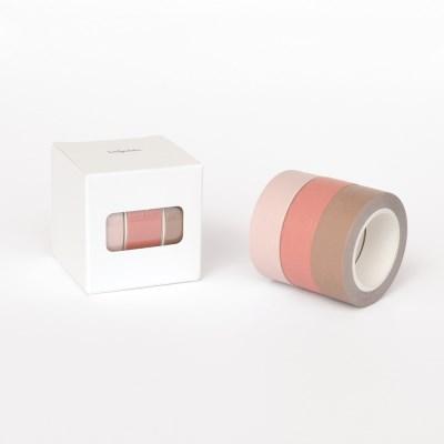 아르떼 마스킹테이프 3P SET - Cherry blossom