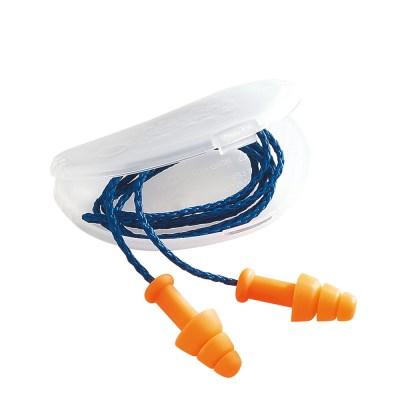 하니웰 귀마개 SMF-30 10쌍 소음방지 이어플러그 수면_(888935)
