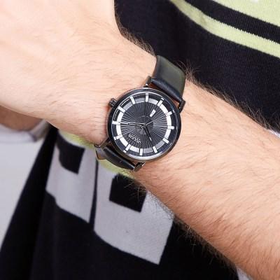 [쥴리어스 옴므] JAH-103 남성시계 /손목시계 가죽밴드