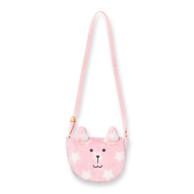 크래프트홀릭 SMILE RAB KIDS CROSS BAG