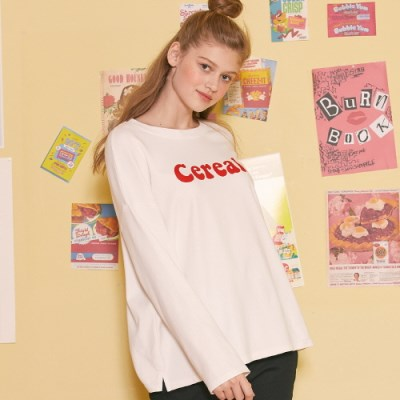 LZ LONG SLEEVE TEE(WHITE)_(4063251)