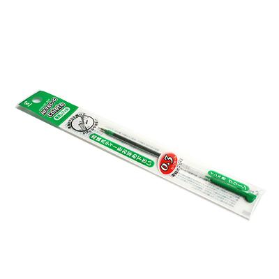 Pilot Hi-Tec-C Coleto Multi Pen Ink-0.3/0.4/0.5-그린