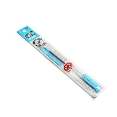 Pilot Hi-Tec-C Coleto Multi Pen Ink-0.3/0.4/0.5-클리어블루