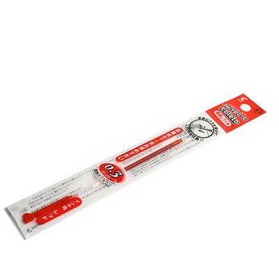 Pilot Hi-Tec-C Coleto Multi Pen Ink-0.3/0.4/0.5-레드