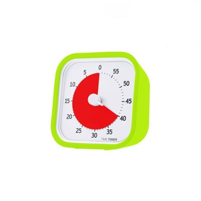 [Time Timer] 타임타이머 MOD_ 라임그린