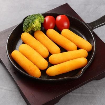 맛정 찹쌀 치즈스틱 1kg (30gX34개) 치즈볼_(888872)