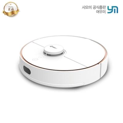 [공식총판] 치후 360 로봇청소기 S7