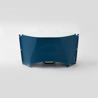 [PATATTO] 휴대용 접이식 테이블 - 파타토 테이블 미니 네이비