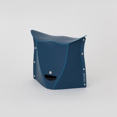 [PATATTO] 휴대용 접이식 의자 뉴파타토 250 네이비
