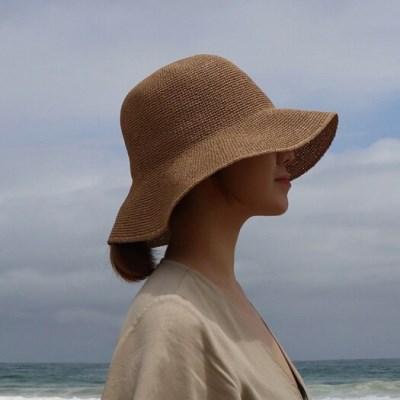 nature bucket hat