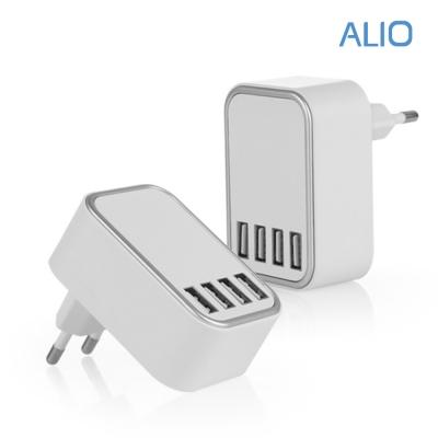 알리오 4포트 멀티 USB 고속충전기_(1082687)