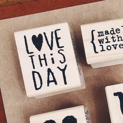 L♥VE This Day