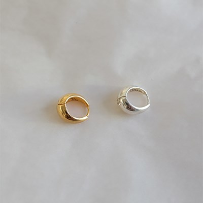 Waterdrop Earring S size