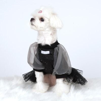 【ISPET】DR0195 드레스
