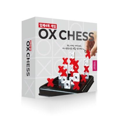 [오픈앤플레이] OX체스