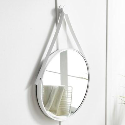 원형 욕실 화장대 거울 인테리어 벽거울_(1335560)