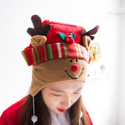 방울모자 성인&아동 트리 산타모자 크리스마스 TROMCG_(1482691)