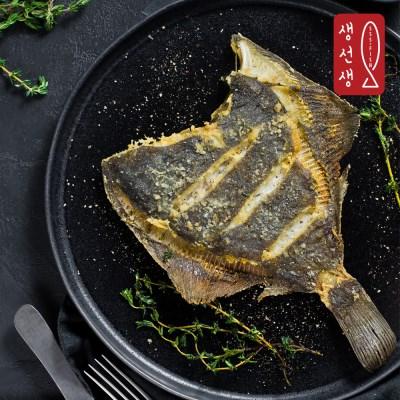 3분만에 즐기는 생선요리 가자미구이 1팩 150g