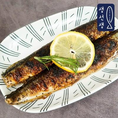 3분만에 즐기는 생선요리 꽁치구이 1팩 180g