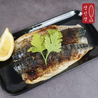 3분만에 즐기는 생선요리 고등어구이 1팩 200g