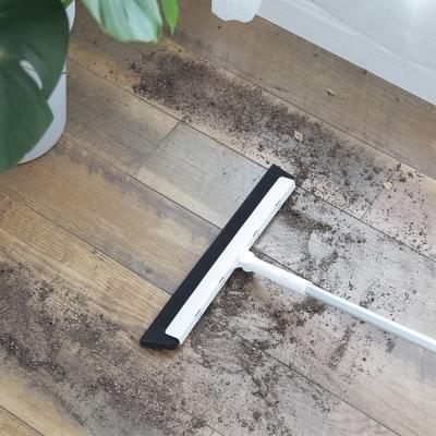 [아토소] 스퀴지 바닥 물기제거 욕실 베란다 물 밀대 빗자루