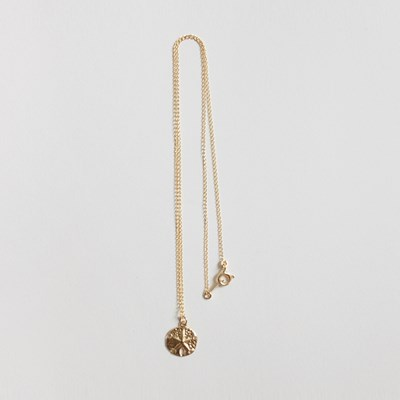 Starfish Necklace L