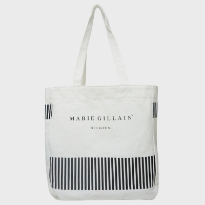 FLORENNES ECO BAG WHITE