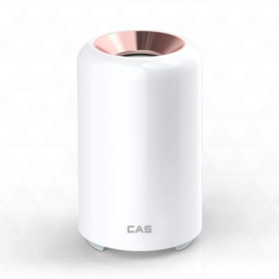 카스 헤파필터 미니 공기청정기 CAS2in1 가습기 겸용