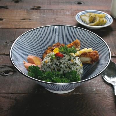 일본 그릇 소 면기
