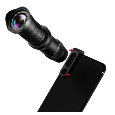 휴대폰 카메라 렌즈 스마트폰망원경 광각렌즈