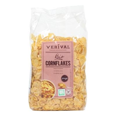 베리발 유기농 콘플레이크 250g