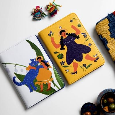 올라미비다 여권케이스