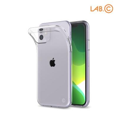 랩씨 슬림 소프트 케이스 아이폰11