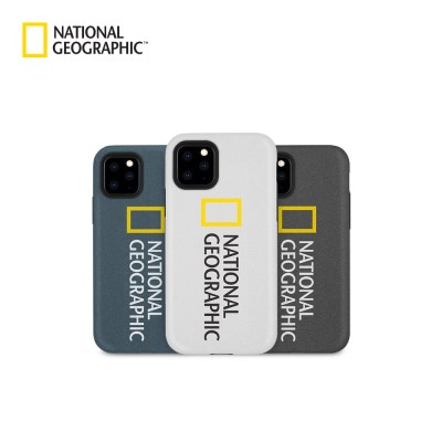내셔널지오그래픽 샌디 케이스 아이폰