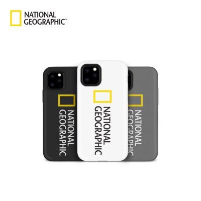 내셔널지오그래픽 하드쉘 케이스 아이폰11/11 Pro/11 Pro Max